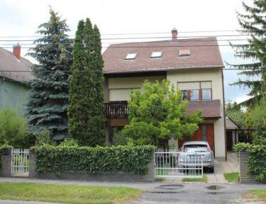 Balaton Vendégház profil képe - Keszthely