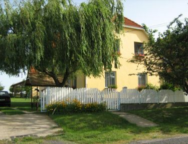 Balatoni Nyár Vendégház profil képe - Balatonendréd