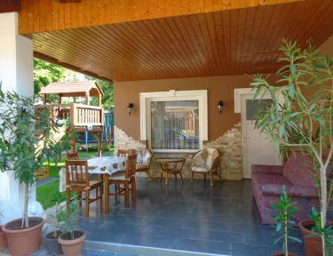 Barcza Apartman profil képe - Siófok