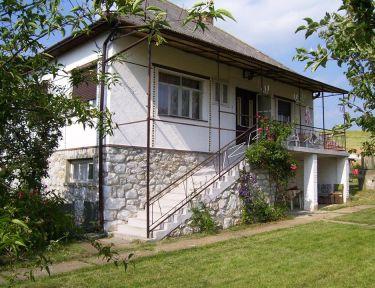 Beáta Vendégház profil képe - Bükkszentmárton