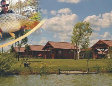 Berek Horgászpark profil képe - Hövej