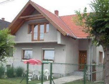 Bertalan Ház profil képe - Balatonlelle