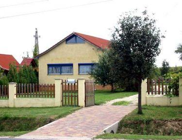 Bianka Vendégház profil képe - Zamárdi