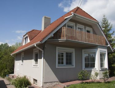 Bodza Vendégház profil képe - Balatonfüred