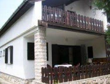 Bokréta Nyaralóház profil képe - Zamárdi