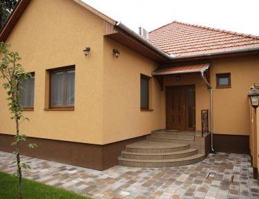 Boróka Vendégház profil képe - Szentes