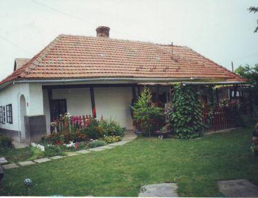 Bornemissza Vendégházak profil képe - Poroszló