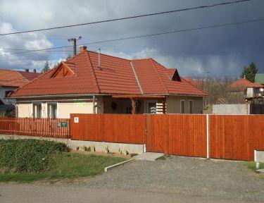 Borostyán Vendégház profil képe - Verpelét