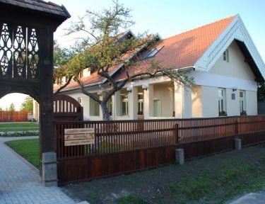 Borsika Panzió profil képe - Gyergyócsomafalva