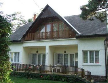 Budatava Apartmanház profil képe - Balatonalmádi
