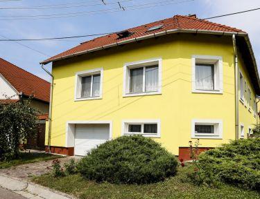 Burg Vendégház profil képe - Eger