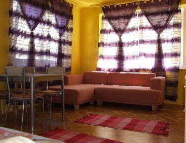 Cibuka-Apartman I. profil képe - Hajdúszoboszló