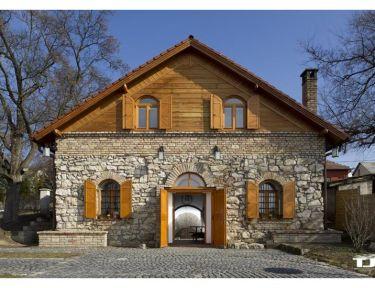 Cifrapince és Vendégház profil képe - Tordas