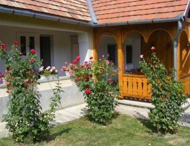 Dévényi Vendégház profil képe - Csesznek