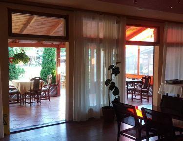 Diavolo Motel And Best House Privat Quartier profil képe - Zamárdi