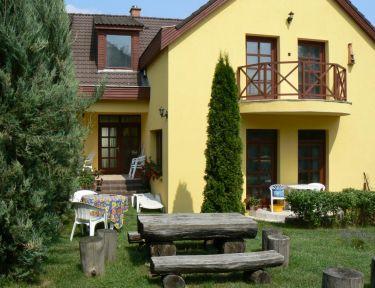 Donát Vendégház profil képe - Eger