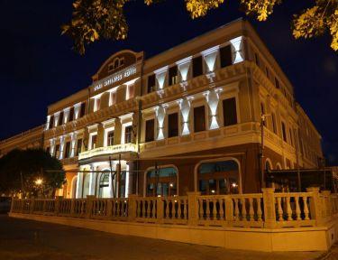 Duna Wellness Hotel*** profil képe - Baja