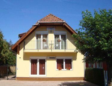 Easy Apartmanház profil képe - Keszthely