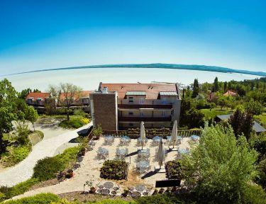 Echo Residence All Suite Hotel profil képe - Tihany