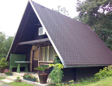 Egy faház a Pilisben profil képe - Pilisszentkereszt