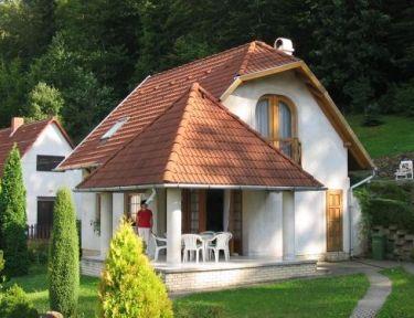 Erdőalja Vendégház profil képe - Magyarhertelend
