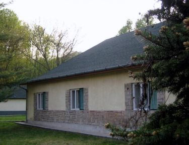 Füveskert Vendégház profil képe - Erdőbénye