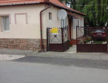 Füzes Vendégház profil képe - Bogács