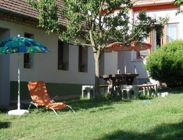 Főnix Vendégház profil képe - Bakonybél