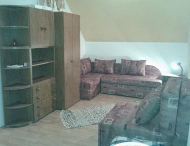 Fehérszekér Apartmanok profil képe - Abádszalók