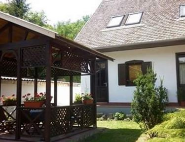 Forrás Vendégház profil képe - Szálka