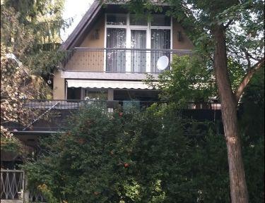 Franz Berg Apartman profil képe - Tököl