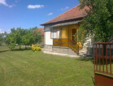 Gárdonyi Vendégház profil képe - Poroszló