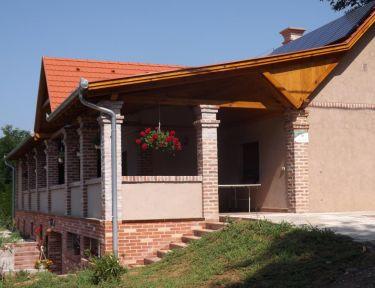 Göcsej-szíve Vendégház profil képe - Kustánszeg
