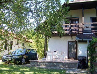 Gamsz Vendégház profil képe - Balatonmáriafürdő