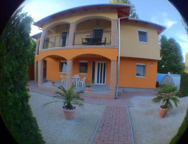 Granada Apartmanház profil képe - Szántód