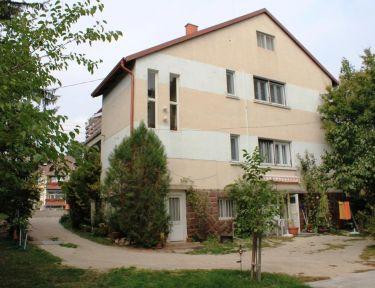 Gyöngyi Vendégház profil képe - Balatonfüred