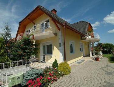 Gyermekbarát Apartman profil képe - Balatonboglár