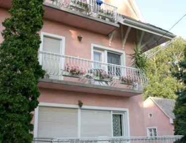 Hamar Ház profil képe - Siófok