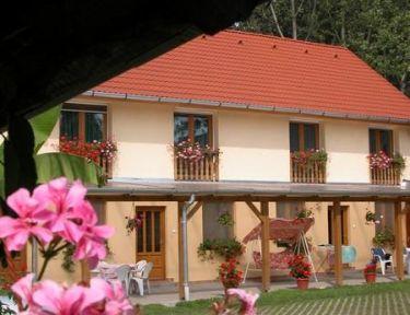 Handó Porta profil képe - Szenna