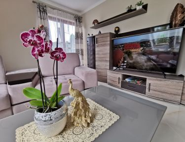 Horizont Apartman profil képe - Eger