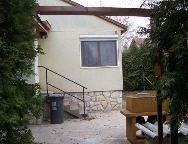 Horvát Nyaraló profil képe - Balatonalmádi