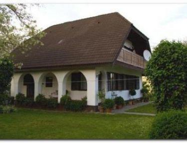 Horváth-ház a központban profil képe - Balatonlelle