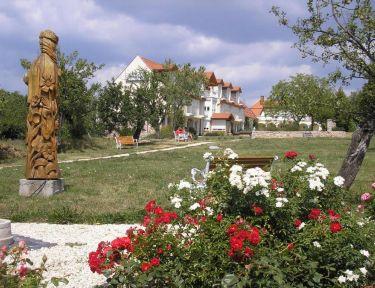Hotel Bakony profil képe - Tótvázsony