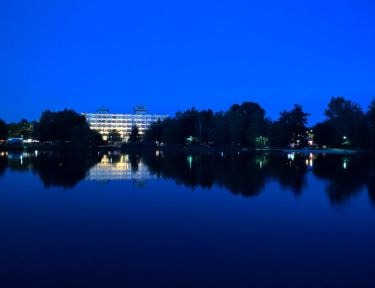Hotel Claudius**** profil képe - Szombathely