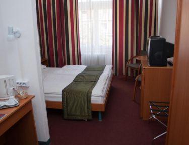 Hotel Griff profil képe - Budapest