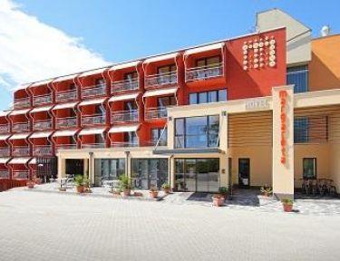 Hotel Margaréta profil képe - Balatonfüred