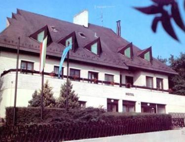 Hotel Panoráma profil képe - Sopron