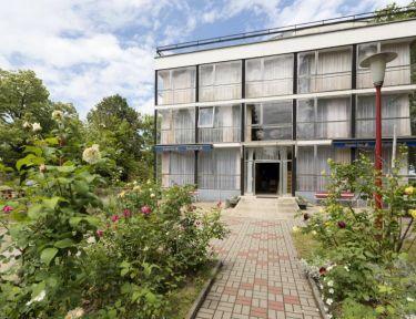Hotel Rádio Inn profil képe - Siófok