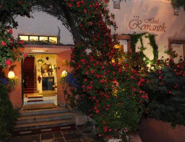 Hotel Romantik profil képe - Eger