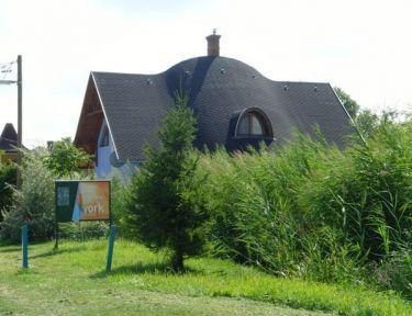 House Markó profil képe - Balatonmáriafürdő